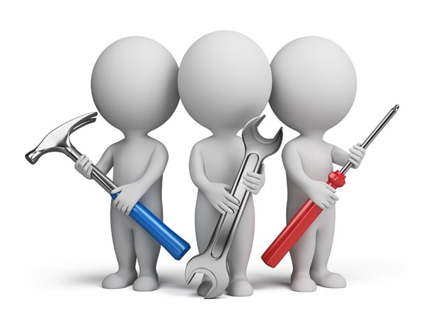 Dịch vụ sửa chữa, bảo dưỡng, bảo trì cửa cuốn tận nơi tại TPHCM 1