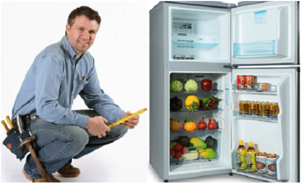 Dịch vụ, thợ sửa chữa tủ lạnh nhanh - giá rẻ tại nhà quận Gò Vấp 3